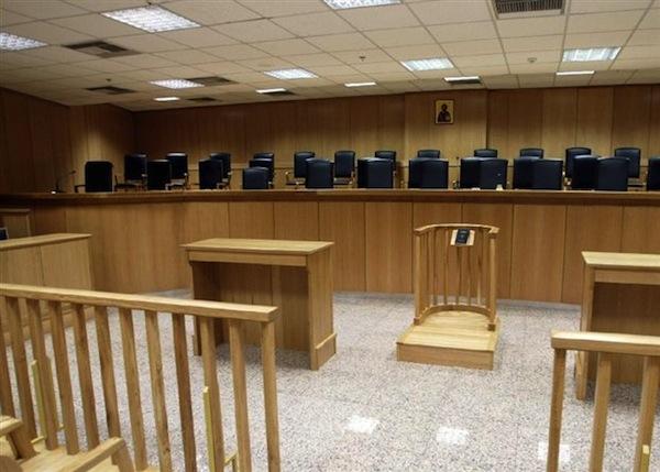 Περισσότερο προσωπικό ζητά η Ένωση Δικαστών και Εισαγγελέων