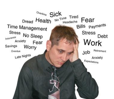 Η ύφεση βλάπτει σοβαρά την υγεία