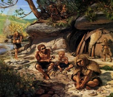Νεάντερταλ ζούσαν σε σπήλαιο της Μάνης