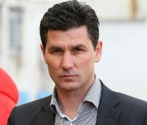 Ουζουνίδης: «Σταματήσαμε να παίζουμε στο δεύτερο ημίχρονο»