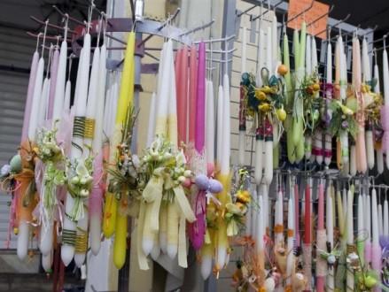 Στις 24 Απριλίου ξεκινά το εορταστικό ωράριο των καταστημάτων