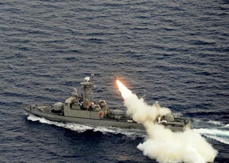 Με πυραυλάκατους και υποβρύχια ξαναδουλεύουν τα Ναυπηγεία