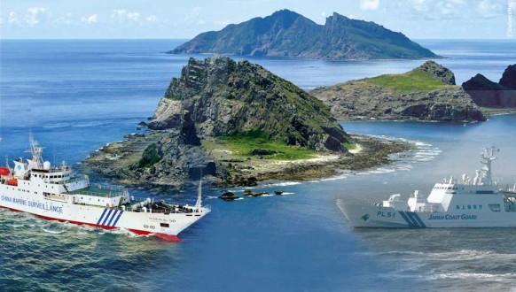 Μυρίζει (πάλι) μπαρούτι στα νησιά Σεγκάκου