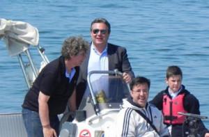 Διαψεύδει ο Καμμένος τα περί σκάφους σε offshore