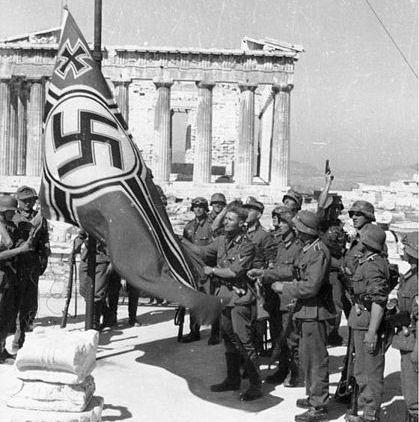 Δημοσιοποίηση του πορίσματος για το κατοχικό δάνειο ζητεί ο ΣΥΡΙΖΑ