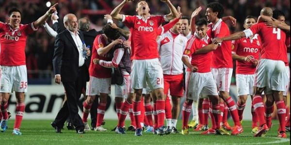 Τσέλσι - Μπενφίκα ο τελικός του Europa League