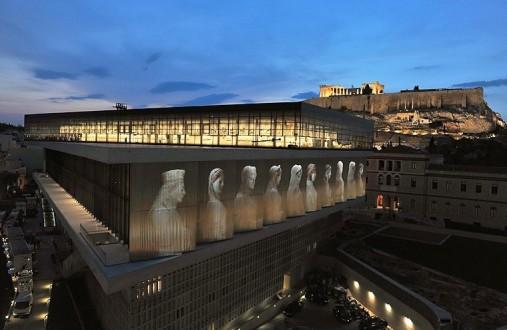 Τρίτο καλύτερο στον κόσμο το Μουσείο της Ακρόπολης