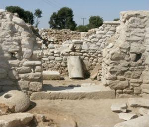 Τί έφερε στο φως η αρχαιολογική σκαπάνη το 2012