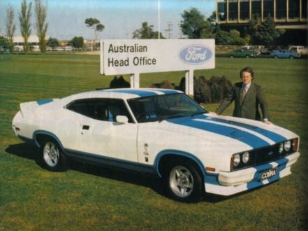 H Ford κλείνει δύο εργοστάσιά της στην Αυστραλία