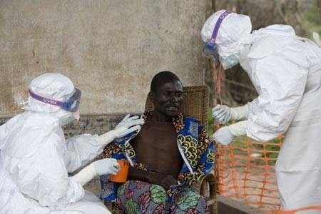 Κονγκό: Έξι νέα κρούσματα του ιού Έμπολα
