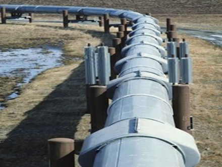 Συμφώνησαν Τουρκία-Τουρκμενιστάν για μεταφορά αερίου στην Ευρώπη