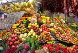Ποια τρόφιμα έχουν τα περισσότερα φυτοφάρμακα