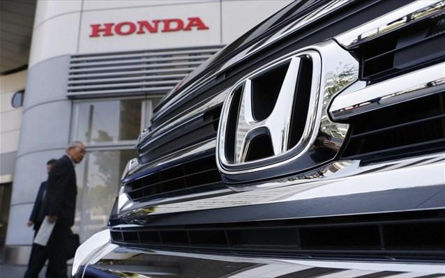 Ανακλήσεις αυτοκινήτων Mazda, Honda και Peugeot