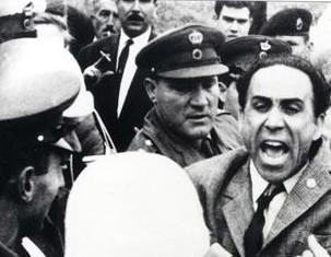 Οι μηχανισμοί που οργάνωσαν την δολοφονία του Γρηγόρη Λαμπράκη