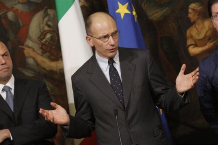 Μέτρα για την ανεργία των νέων ζητά από το Ευρωπαϊκό Συμβούλιο ο Λέτα
