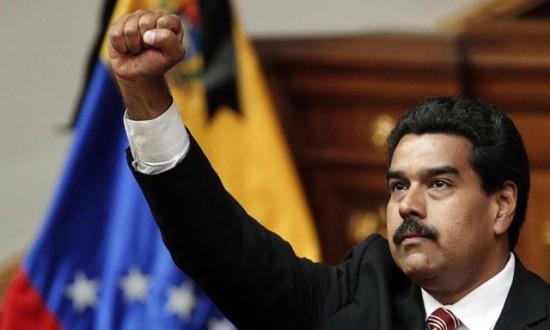 Μαδούρο: Πάτε να γίνεται σαν τη Λατινική Αμερική του 90