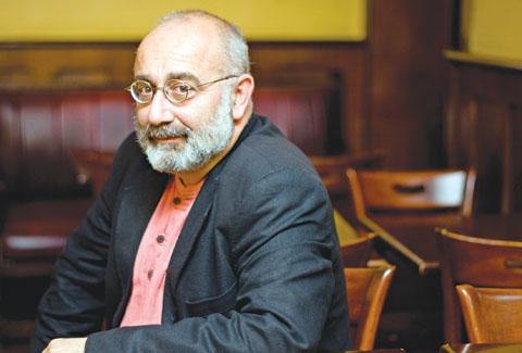 Φυλακίστηκε Τουρκο-αρμένιος συγγραφέας στην Κωνσταντινούπολη