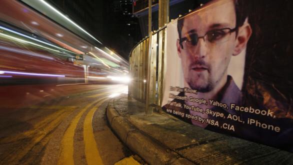 Επαφές Ουάσιγκτον - Ισημερινού για τον Σνόουντεν