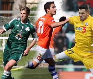Ποια είναι τα 11 ταλέντα του ποδοσφαίρου