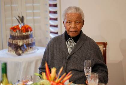 Σε σοβαρή κατάσταση παραμένει ο Μαντέλα