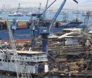 Την απόσυρση της τροπολογίας για τα ναυπηγεία της Ελευσίνας θα ζητήσει ο ΣΥΡΙΖΑ