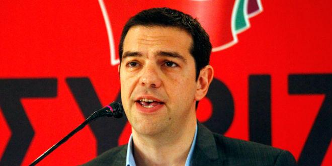 Τσίπρας: Η Ελλάδα βρίσκεται σε ανθρωπιστική κρίση