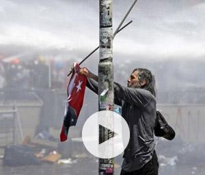 Γενική απεργία στην Τουρκία
