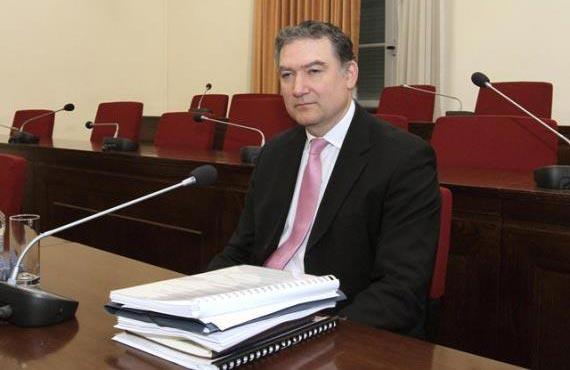 «Δεν παραιτούμαι», δηλώνει ο πρόεδρος της ΕΛΣΤΑΤ