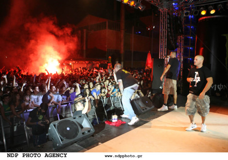 6th Athens Hip Hop Festival