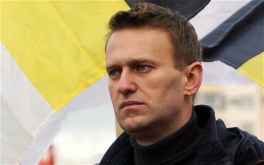 Ρωσία: Ένοχος για υπεξαίρεση ο Αλεξέι Ναβάλνι