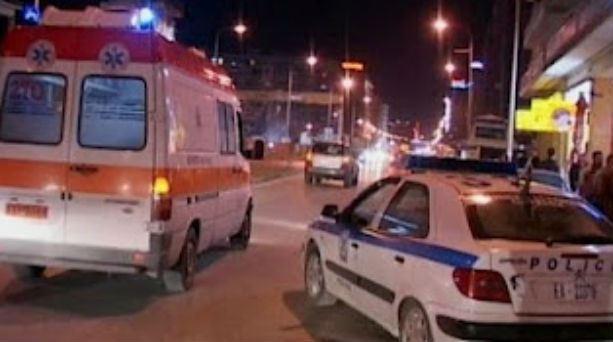 Πυροβόλησαν και τραυμάτισαν αστυνομικό στη Χερσόνησο