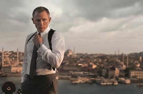 Ο Σαμ Μέντες θα σκηνοθετήσει (ξανά) τον 007