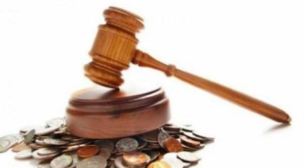Στο Δημόσιο 120 εκατ. ευρώ από δικαστικά πρόστιμα