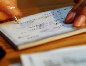 Στα 34,7 εκατ. ευρώ οι ακάλυπτες επιταγές