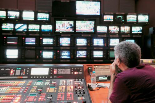 Το «πειρατικό» πρόγραμμα της ΕΡΤ ζωντανά στο matrix24.gr