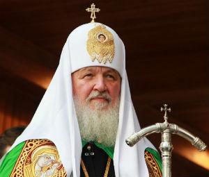 Πατριάρχης Κύριλλος: Οι γάμοι ομοφύλων είναι... ένδειξη της Αποκάλυψης