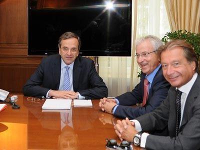 Οι εφοπλιστές θα δίνουν 140 εκατ. ευρώ για 4 χρόνια