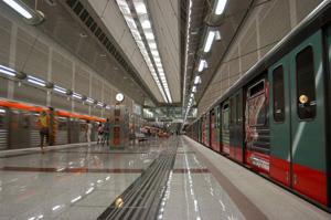 Το Μετρό πάει «νότια» και φέρνει αλλαγές στα λεωφορεία
