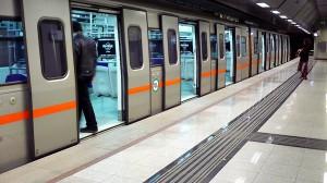Στην κυκλοφορία από σήμερα οι τέσσερις νέοι σταθμοί του μετρό