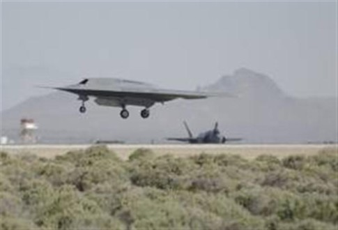 «Μυστικό» ατύχημα με Μη Επανδρωμένο Αεροσκάφος