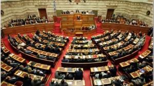 «Πέρασε» η κυριακάτικη λειτουργία των καταστημάτων από τη Βουλή