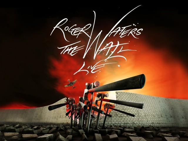 Ο Roger Waters ξαναγκρεμίζει τον τοίχο