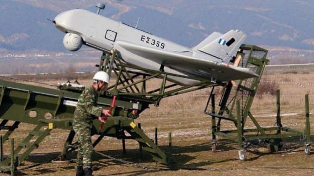 ΓΕΣ: Καθησυχάζει για το ατύχημα με μη επανδρωμένο αεροσκάφος