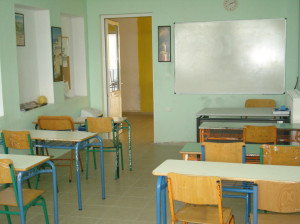 «Λουκέτο» σε 118 σχολεία