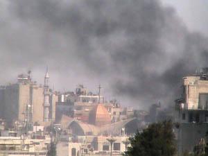 Έντεκα παιδιά σκοτώθηκαν σε βομβαρδισμούς