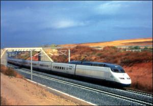 Σιδηροδρομική τραγωδία στην Ισπανία