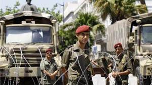 Τριήμερο πένθος στην Τυνησία για τους οκτώ στρατιώτες