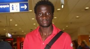 Παίκτης του Ολυμπιακού ο Εντινγκά