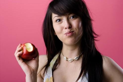 Αλλάζει το κλίμα, αλλάζει η γεύση στα φρούτα