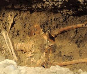Στον τάφο του Τζοκόντο ψάχνουν την ταυτότητα της Μόνα Λίζα